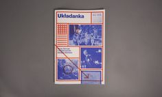 #book #magazine #design #layout #grid #typography