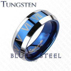 Pin It To Win It!  #buybluesteel