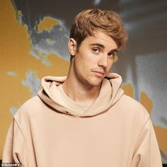 Justin Bieber stars in new natural deodorant ad with wife Hailey Rhode Bieber | Daily Mail Online