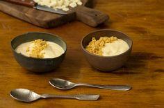 Musse de chocolate branco | Panelinha - Receitas que funcionam