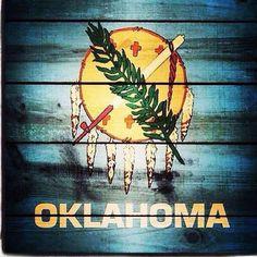 OKLAHOMA... HOME! : )