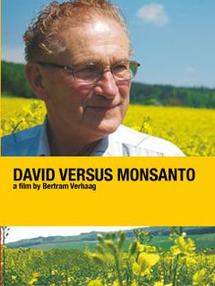 """""""Monsanto is big,"""" came a voice down a telephone one night, """"You can't win. We will get you. You will pay.""""  Watch David vs. Monsanto here on FMTV: https://www.fmtv.com/watch/david-vs-monsanto"""