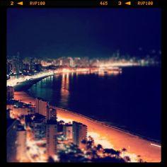 Buenas noches amigos foto 300 en #instagram #gentedealicante #provinciadealicante #bonanit #playa en España ¿adivinas tu cual es?