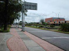 San Carlos, Avenida Bolívar y Plaza Miranda... Estado Cojedes                            10342993_870035483008906_1693090193808236009_n.jpg (800×600)