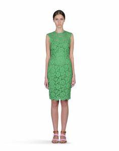 Valentino | Lace dress