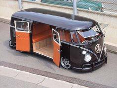 VW ♠ Bus T1