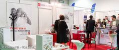 Stand Caisse d'Epargne
