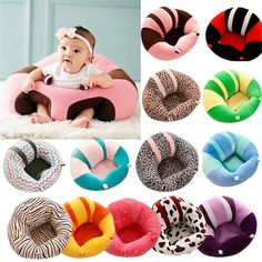 Cheap sofa baby, Buy Quality infant chair directly from China baby sofa chair Suppliers: Hot Baby Support Seat Sofa Cute Soft Animals Shaped infant Baby Learning To Sit Chair Keep Sitting Posture Comfortable 13 Colors Baby Sofa Chair, Soft Chair, Baby Confort, Baby Lernen, Sitting Posture, Comfortable Sofa, Comfy Sofa, Baby Furniture, Cushions On Sofa