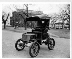 1908 Baker Electric Car for Sale | Classic car | Pinterest ...