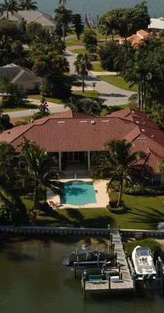 View our extensive listings of Delray waterfront estates and condos, including oceanfront real estate. Florida Homes For Sale, Waterfront Homes For Sale, Waterfront Property, Real Estate Sales, Luxury Real Estate, Florida City, South Florida, Boca Raton Real Estate, Jupiter Florida