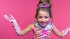 Watch These Foul-Mouthed Little Princesses Drop Serious F-Bombs (And Truth Bombs) In The Name Of Feminism - MTV
