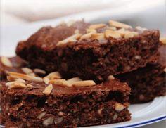 BodyChange Schoko-brownies