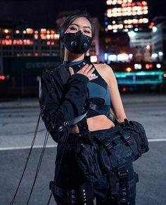 Edgy Outfits, Mode Outfits, Grunge Outfits, Cute Casual Outfits, Girl Outfits, Fashion Outfits, Moda Streetwear, Streetwear Fashion, Mode Harajuku