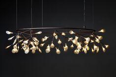 Heracleum Small Big O Bertjan Pot | Lighting - Suspension Lamps | Moooi.com