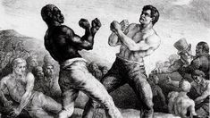 In 1810, a freed slave named Tom Molineaux fought in one of the most important fights in the history of boxing. This is his story.