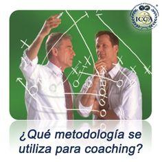 ¿Qué metodología se utiliza para coaching? El coaching se hace conversando, además de supervisar las acciones que emprende el cliente, promueve la acción, y centra la responsabilidad de las decisiones que tomen los clientes. #Coaching