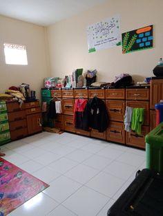 Belum beres2 nih asy syifa cicalengka Corner Desk, Furniture, Home Decor, Homemade Home Decor, Corner Table, Home Furnishings, Decoration Home, Arredamento, Interior Decorating