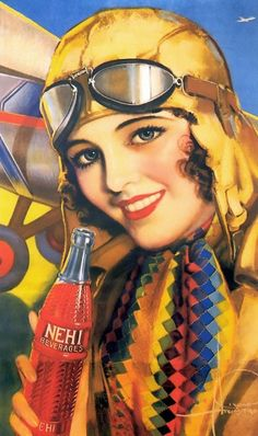 Pin-up Art of Rolf Armstrong