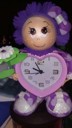Mi lindo reloj