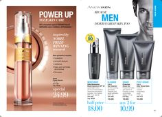 Nobel prize winning research went into the NEW Anew Power Serum it's on SALE https://www.avon.com/brochure/?s=ShopBroch&c=repPWP&repid=16317031&tntexp=pwp-b&mboxSession=1456346202752-389620  #skincare