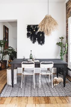 Laine Toia - Bespoke Weavings are hand made wall hangings made in New Zealand using traditional methods influenced by my Maori her Bespoke, Weaving, Dining Table, Traditional, Spaces, Creative, Wall, Handmade, Photography
