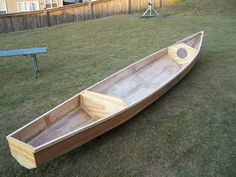 Plywood Skiff | Building & Sailing Jim Michalak's Trilars Trimaran Rowing Shell, Canoe Boat,