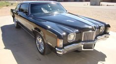1972 Pontiac Grand Prix SSJ: Another car wish I had back....car was mint...inside and out.
