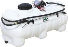 25 Gallon Spot Sprayer | Princess Auto Atv, Princess, Garden, Atvs, Garten, Mtb Bike, Lawn And Garden, Gardening, Outdoor