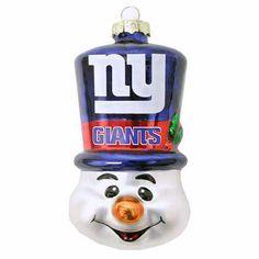bcfc69d2914 New York Giants Snowman Nfl New York Giants