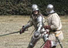 Medieval - The knight time