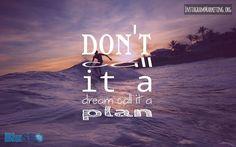 #followme @martinhosner #dontcallitadreamcallitaplan #surfingusa #surfingday #surfingatsunset #epicsurf #surfersparadise #surfingwaves #surfinglife #surfingwithfriends #perfectsurf #motivational tuesday #motivationalquote #motivationalstuff #instasurfer #motivatingquotes #motivatingmyself