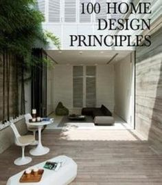 100 Home Design Principles PDF