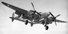 P-38 F on landing approach. My Blogs: Beautiful Warbirds Full Afterburner The…