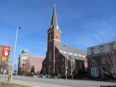Maine: Catholic Church representing findings of the 2010 US Religious Census: Religious Congregations & Membership Study (RCMS) released by the Assoc. of American Religious Bodies (RCMS)