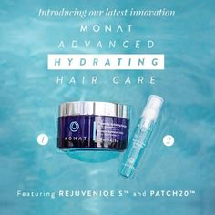 Time released hair hydration serum and masque Autrhodes. 1 Monat, Monat Hair, Hair Quiz, Hair Masque, Hydrate Hair, Love Your Hair, Free Hair, Just Do It, Healthy Hair
