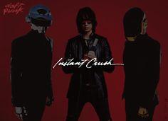 Instant Crush Daft Punk