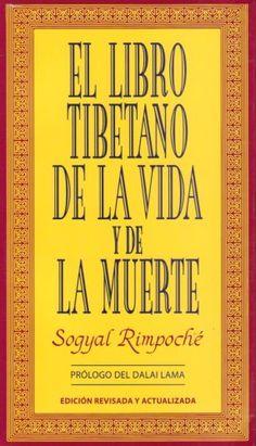 El libro tibetano de la vida y de la muerte -  http://tienda.casuarios.com/el-libro-tibetano-de-la-vida-y-de-la-muerte-crecimiento-personal/