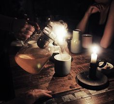 How to Capture Hygge