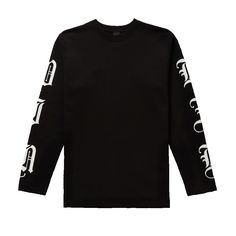 Win Or Die Longsleeve The Only Exception, Jumper, Crew Neck, Drop, Game, Sweatshirts, Long Sleeve, Sleeves, Cotton