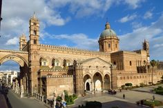 palermo italia - Buscar con Google