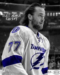 Tampa Bay Lightning Victor Hedman   Stuff About Hockey