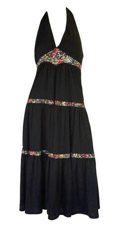 Dress    1970s