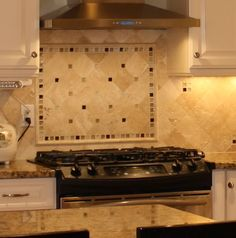 Backsplash design for stove image by carolynchou on Photobucket