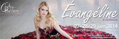 Opéra-Théâtre de Rimouski présente la belle Évangéline! www.tourismerimouski.com Graphic Tank, Tank Tops, Women, Fashion, Cultural Events, Athlete, Moda, Halter Tops, Women's