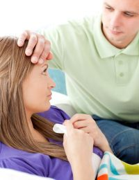 Attachment Anxiety Lowers Immunity — But Can Be Overcome