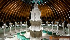 Interior Architecture, Organic Architecture, Hungary, Marina Bay Sands, Fair Grounds, Building, Travel, Bucket, Architecture Interior Design
