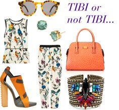 TIBI or not TIBI....