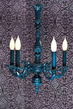 Bayridge Chandelier | Shop Decorative Lamps / Chandeliers for Sale