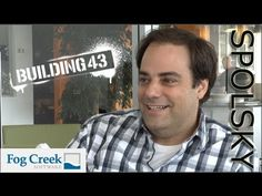 Creator of Trello and Stack Exchange talks about stuff Stack Exchange, Conversation, Software, Icons, Symbols, Ikon