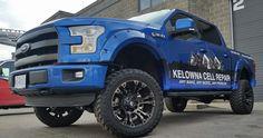 Truck Decals, Car Advertising, Monster Trucks, Wraps, Vehicles, Rap, Body Wraps, Vehicle